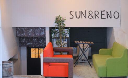 """SUN&RENO(サントリノ ) """"ホームページ更新""""を「空いた時間にやる」のではなく、他の仕事と同様に「重要な仕事の1つ」として優先順位を上げ、継続的に取り組むことで新規リノベーション案件の獲得に成功。"""